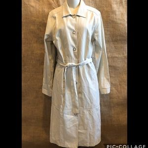 GAP Lightweight Trench -unlined Size M